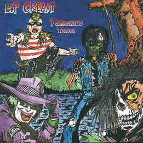 "Lip Cream ""9 Shocking Terror"" 12inch"