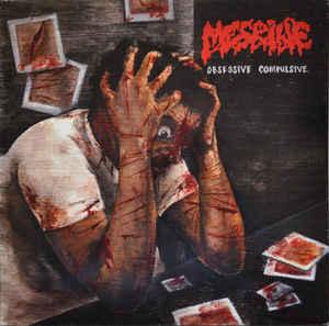 "Mesrine ""Obsessive Compulsive"" 12inch"