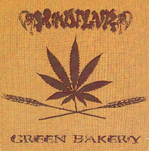 "Mindflair ""Green Bakery"" 12inch"