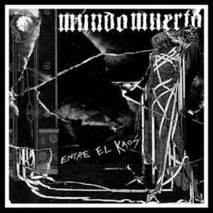 """Mundo Muerto """"Entre El Kaos"""" 12inch"""