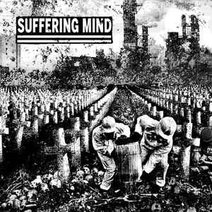 "Suffering Mind ‎""Waste Farm"" 12inch"