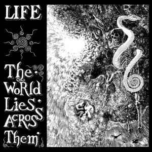 "Life ""The World Lies Across Them"" 12inch"