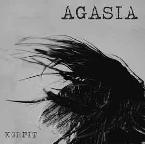 "Agasia ""Korpit"" 12inch"