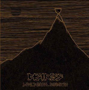 "Distress ""Life,Death…Rebirth"" 12inch"