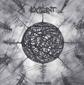 "Exilent ‎""Beyond Remedy"" 12inch"