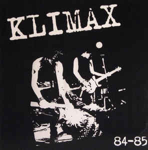 """Klimax """"84-85"""" 12inch"""