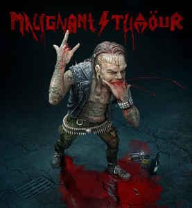 "Malignant Tumour ""The Metallist"" 12inch"