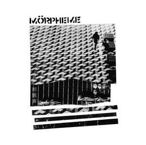 "Mörpheme ""Discography"" 12inch"