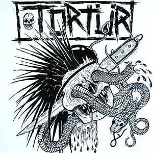 """Tortür """"Demo LP"""" 12inch"""