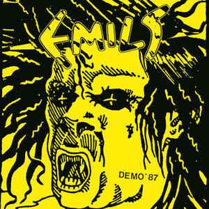 "Emils ""Demo '87"" 7inch"