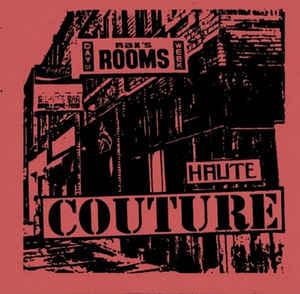 """Haute Couture """"Haute Couture"""" 7inch"""