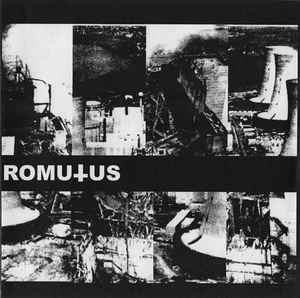 "Romutus ""Romutus"" 7inch"