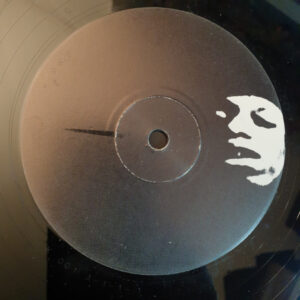 "Original Offkey Yout' ""Goin' On Dark / So It Goes"" 12inch"