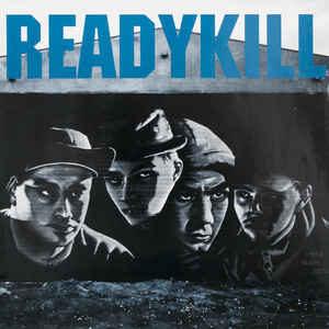 """Readykill """"Readykill"""" 12inch EP"""