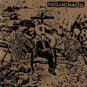 """Holochaös """"Holochaös"""" 7inch"""