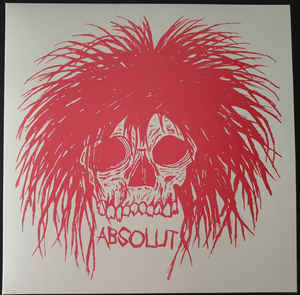 """Absolut """"Demo 2013"""" 12inch"""