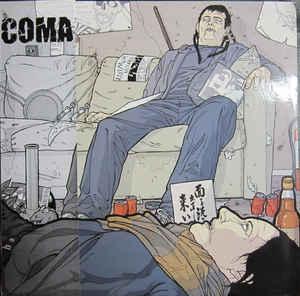 """Coma """"Coma"""" 12inch"""