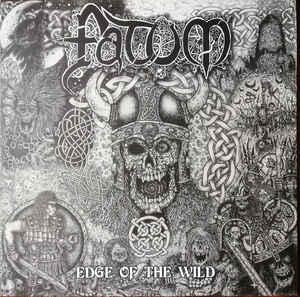 """Fatum """"Edge Of The Wild"""" 12inch"""