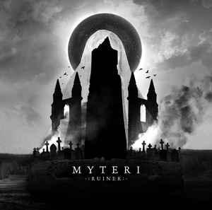 "Myteri ""Ruiner"" 12inch"
