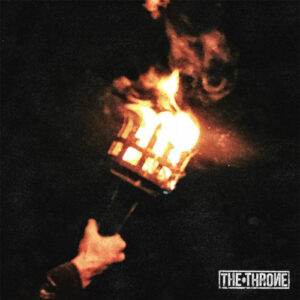 """Orphanage Named Earth / The Throne """"Orphanage Named Earth / The Throne"""" 12inch"""