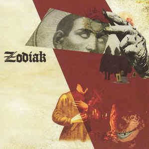 """Zodiak """"Zodiak"""" 7inch"""