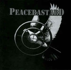 "Peacebastard ""s/t"" 7inch"