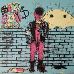 """Sad Boys """"Sad Boys"""" 7inch"""
