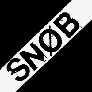 "SNØB ""Demo Ep"" 7inch"