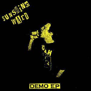 """Sunshine Ward """"Demo EP"""" 7inch"""