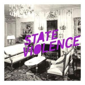 "L&T&W / State Violence ""L&T&W / State Violence"" 7inch"