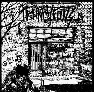 "Truncheons ""Stuck On The Block"" 7inch"