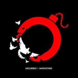 "Uncurbed / Warvictims ""Split 12″ 12inch"
