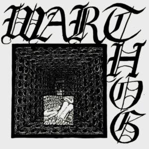 """Warthog """"Prison"""" 7inch RARE"""