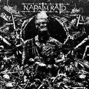 "Napalm Raid ""Storm"" 7inch"
