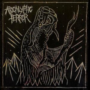 """Apocalyptic Terror """"Apocalyptic Terror"""" 12inch"""
