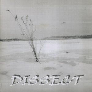 "Dissect / Los Rezios ""El Inicio Del Rechazo / Dissect"" 7inch"